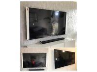 Tv wall mounting/ Tv installation/ hang tv
