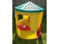 Little Tikes Children's Playhouse