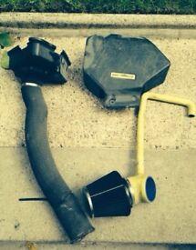 Fiesta st induction kit