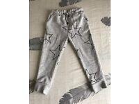 M&S boys trousers
