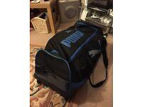 Puma Cricket Bag