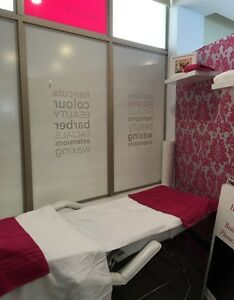 Beauty room for hire Northbridge Willoughby Area Preview