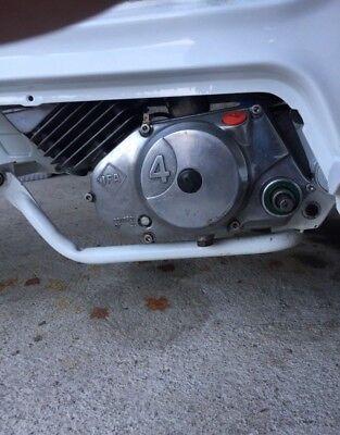 Simson Motor 70 cm³ 6 Kanal Langtuning Vergaser PVL-Zündung top Zustand