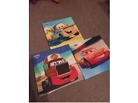 Disney Cars Bedroom Stuff