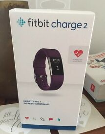FITBIT CHARGE 2 smartwatch