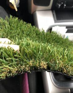 Artificial turf / artificial grass