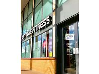 3 DAY FREE TRIAL @Anytime Fitness Milton Keynes