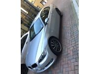 2007 BMW 320 Diesel coupe SE