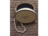 Links of London Sweetie Bracelet with Charm