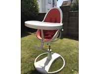 Bloom High Chair - Great Condition - RRP £450