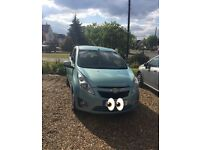 Chevrolet Spark 2010 Low Mileage Great Condition