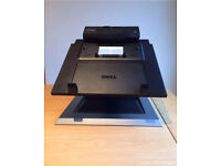 Dell Easy-View Stand / Docking Station with Riser