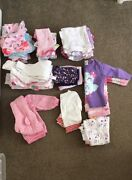 Size 000 baby girl's clothes bundle Nollamara Stirling Area Preview