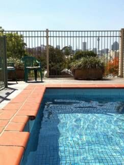 Great RoomShare In Glebe ONLY $160pw 10mins from Sydney CBD/UNI :