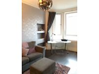 Spacious, well presented 1 bedroom Second Floor flat for rent, with modern furnishings