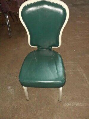 Lot Of 3 Used Banquet Chairsballroom Chairsstack Vintage- Mts - 100 Available