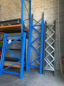 Pallet Racking All New
