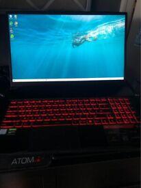 I7 MSI Gaming Laptop
