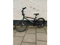 KIDS BMX BIKE -- MONGOOSE