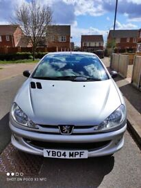 image for Peugeot 206 cc