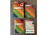 Nero 12 Software