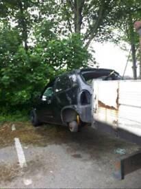 🚘scrap cars vans 4x4 mot failures non runners wanted cash paid🚘