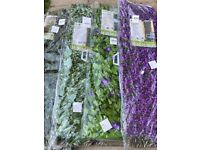 NEW Garden Trellises 180cm x 90cm-4 types to choose from-BETTER THAN HALF PRICE!-RRP £41