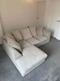 Splash Sale On Brand New Barcelona Corner Couch & 3+2 Seater In Stock Order Now*Free Delivery*