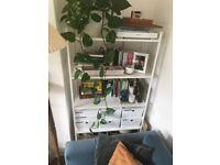 IKEA Jonaxel shelving unit x 2