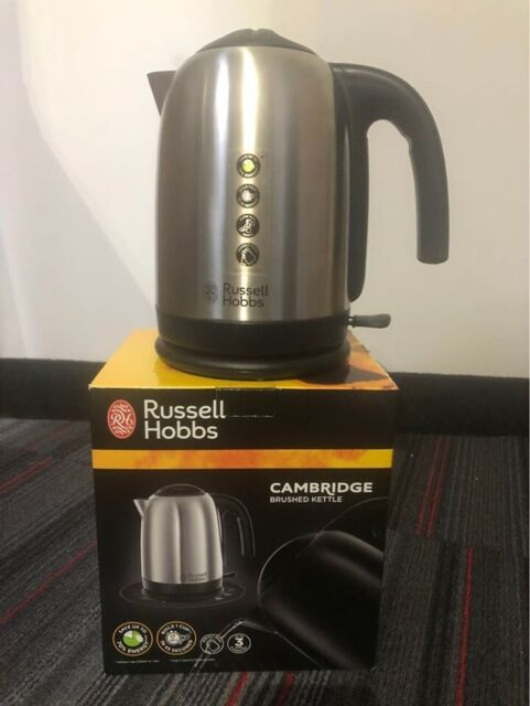 Russell Hobbs Cambridge 1.7 Litre, 3000