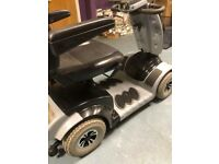 TGA Mystere 8 mph Mobility scooter