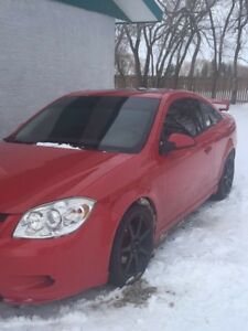 2007 Supercharged Cobalt