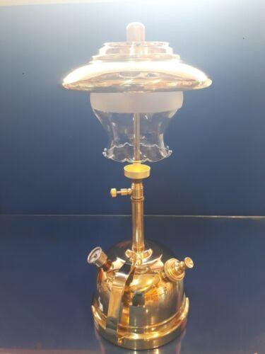 Korean tilley lantern, TL2, lamp