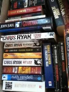 New and Updated! Pre-Owned Books - Part 4 Chelsea Heights Kingston Area Preview