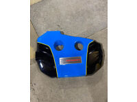 Genuine Ford Focus RS MK3 (2016>) painted engine cover