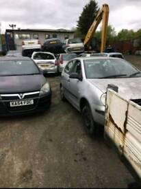 🚘scrap cars vans 4x4 mot failures non runners wanted cash 🚘