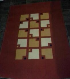 Fantasia rug brand new
