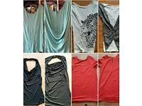 CLOTHES BUNDAL
