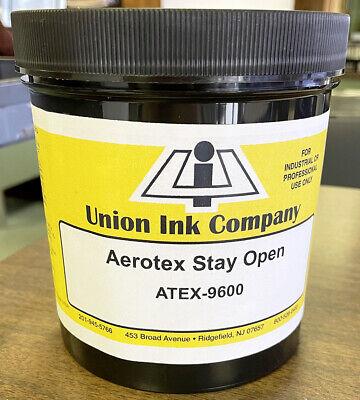 Union Ink Aero-tex Stay Open Quart Atex9600q
