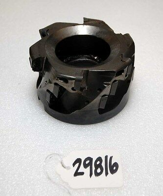Iscar Shell Mill Sm-d4.00-1.50-1.50-m Inv.29816