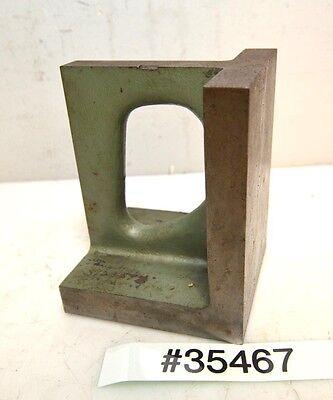 Taft-peirce Universal Right Angle Iron 4x 3-34 X 5 Inv.35467
