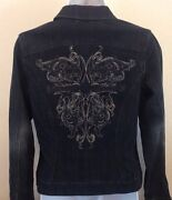 Womens Harley Davidson Jacket Small