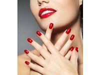 Mobile and home based nail technician - Milton Keynes
