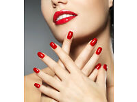 Mobile Shellac Nails - Beauty Therapist/Makeup Artist - Ladies Only