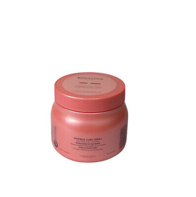 Kerastase Discipline Masque Curl Ideal Mask 16.9 oz 500 ml