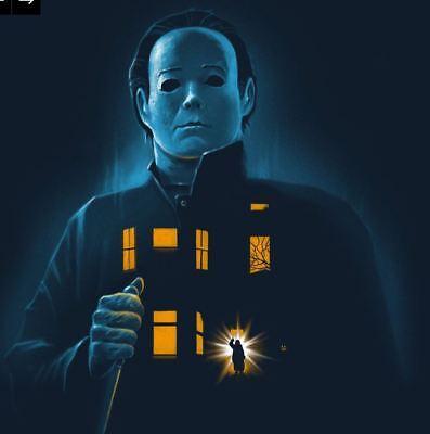 Halloween 4 Film Complet (Halloween 4 Return Of Michael Myers - Complete Score - Red Vinyl - Alan Howarth)
