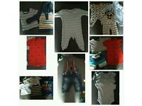 baby boy clothes birth to 3 months
