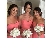 Ronald Joyce bridesmaid dresses