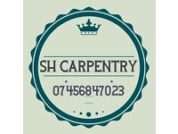 Sh carpentry