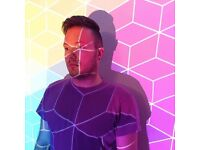 SINGER WANTING TO START ELECTRONIC/POP/INDIE band - The 1975/Years & Years/Bastille, etc.